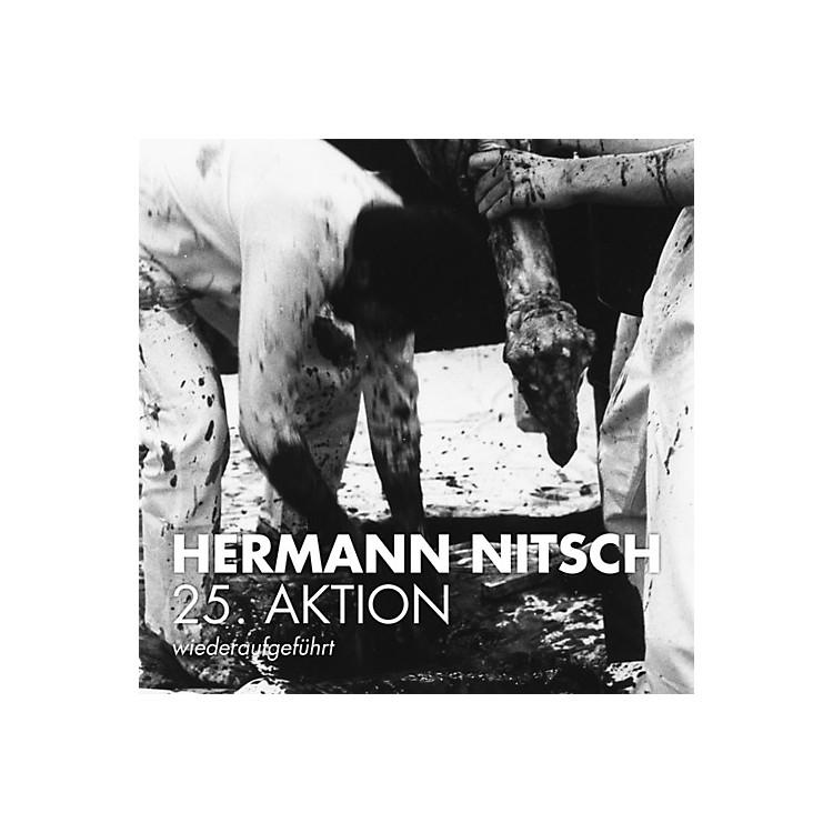 AllianceHermann Nitsch - 25. Aktion (wiederaufgefuhrt)