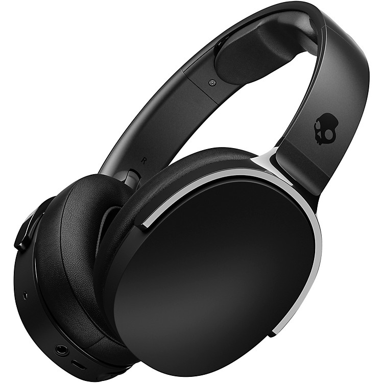 SkullcandyHesh 3 Wireless HeadphonesBlack