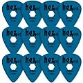 Clayton HexPick Guitar Picks - 12-Pack
