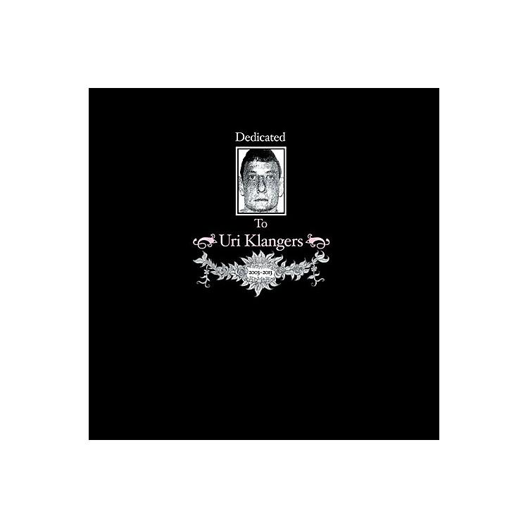 AllianceHey Colossus - Dedicated To Uri Klanger