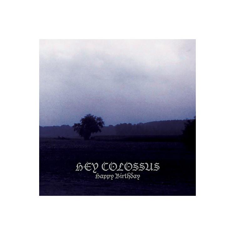 AllianceHey Colossus - Happy Birthday