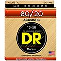 DR StringsHi-Beam 80/20 Medium Heavy Acoustic Guitar Strings thumbnail