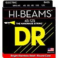 DR Strings Hi Beams Medium 5-String Bass .125 Low B String
