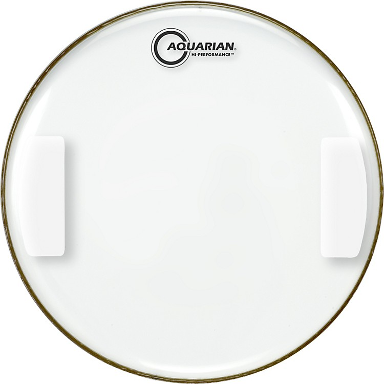 Aquarian Hi-Performance Snare Bottom Drumhead  13 in.