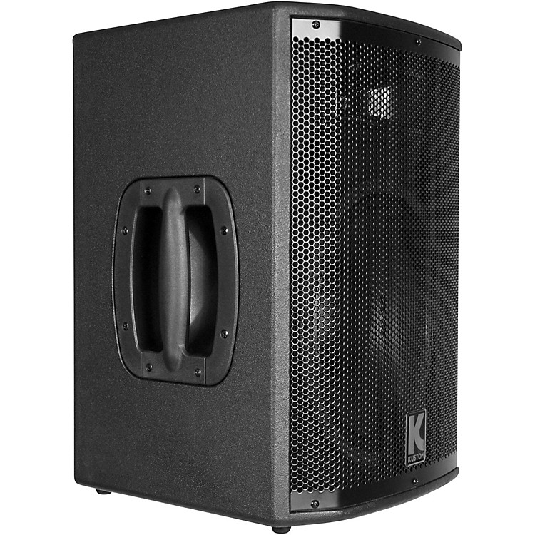 Kustom PAHiPAC10 10 in. Powered Speaker