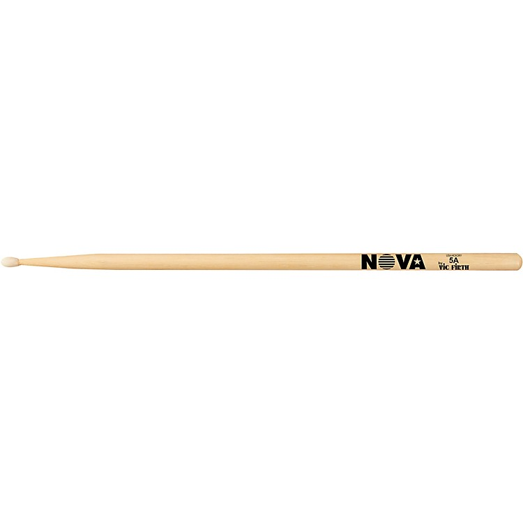 Nova Hickory Drum Sticks 7A