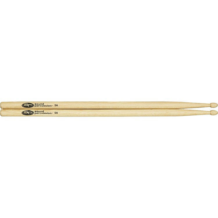 Sound Percussion LabsHickory Drumsticks - PairWood5A