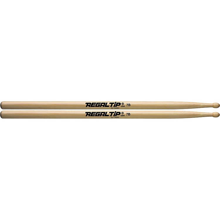 Regal TipHickory Drumsticks3ANylon