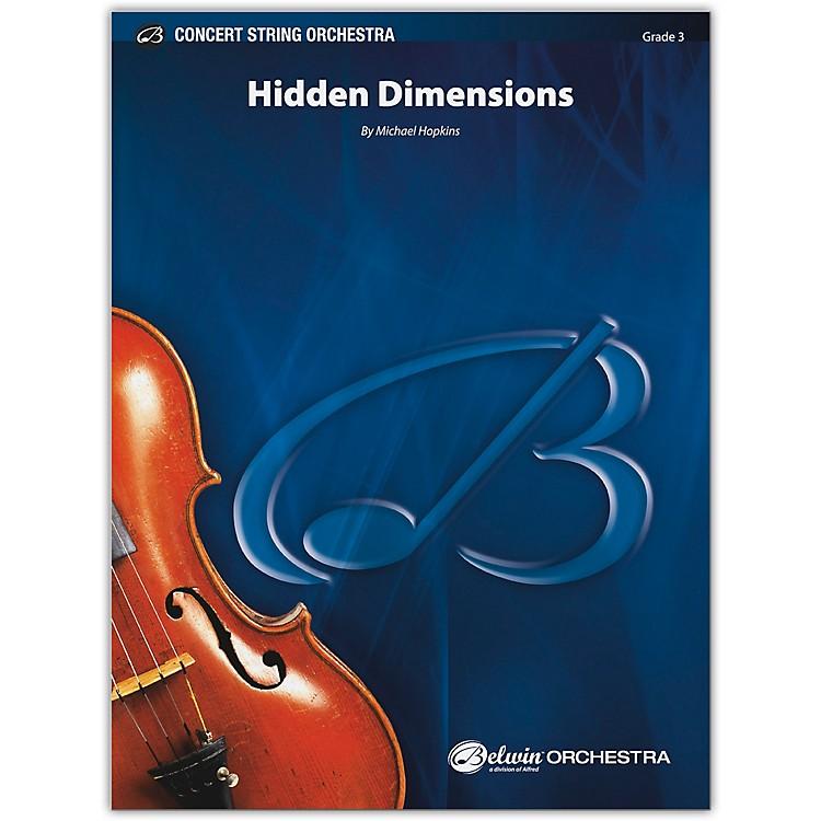 BELWINHidden Dimensions 3