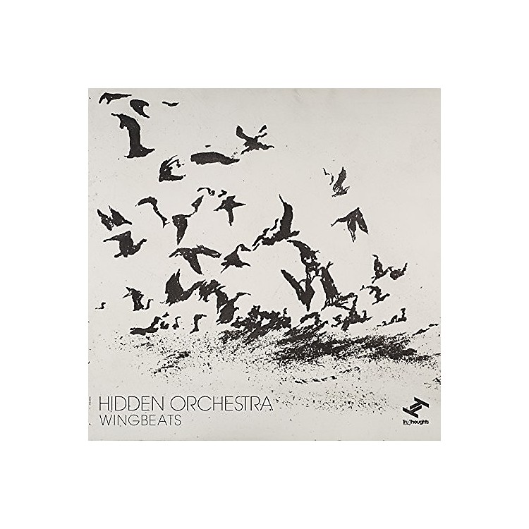 Alliance Hidden Orchestra - Wingbeats