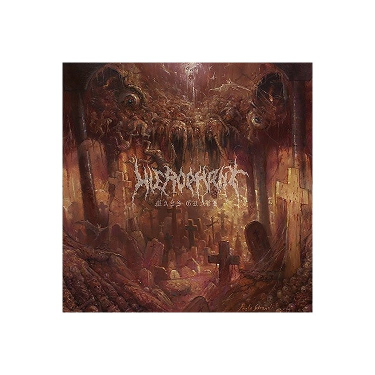 Alliance Hierophant - Mass Grave