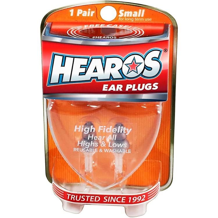 HearosHigh Fidelity-Series Long-Term Earplugs (1 Pair)