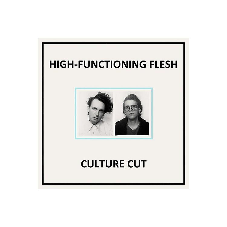 AllianceHigh-Functioning Flesh - Culture Cut