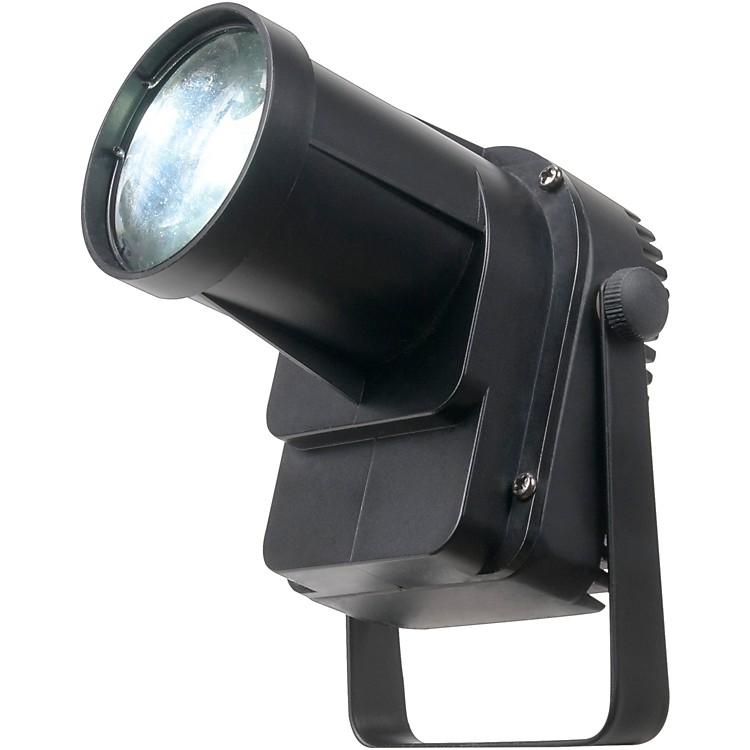 Eliminator LightingHigh Output 3W LED PinspotBlack