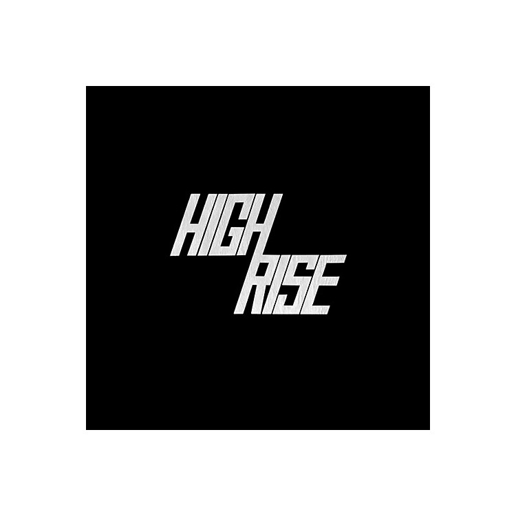 Alliance High Rise - II