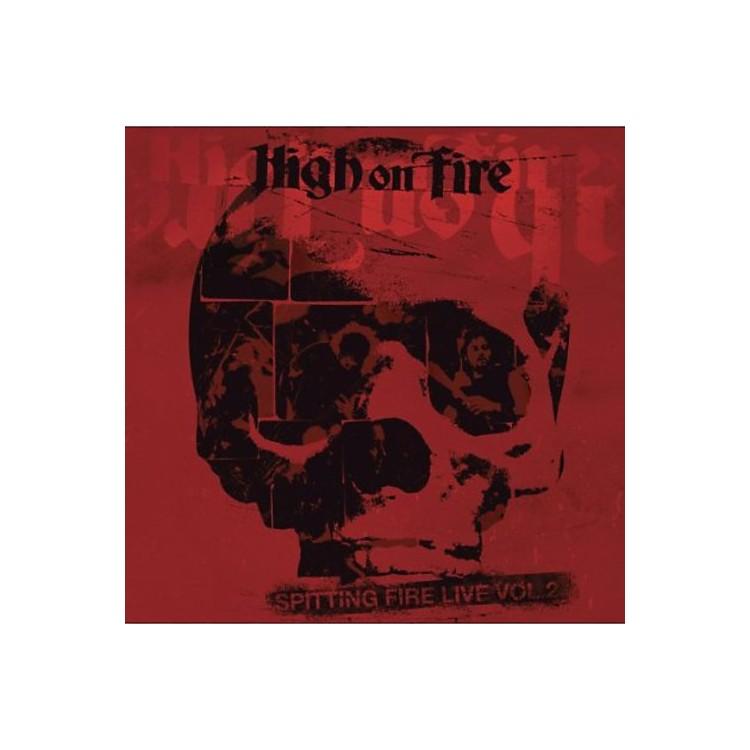 AllianceHigh on Fire - Spitting Fire Live 2
