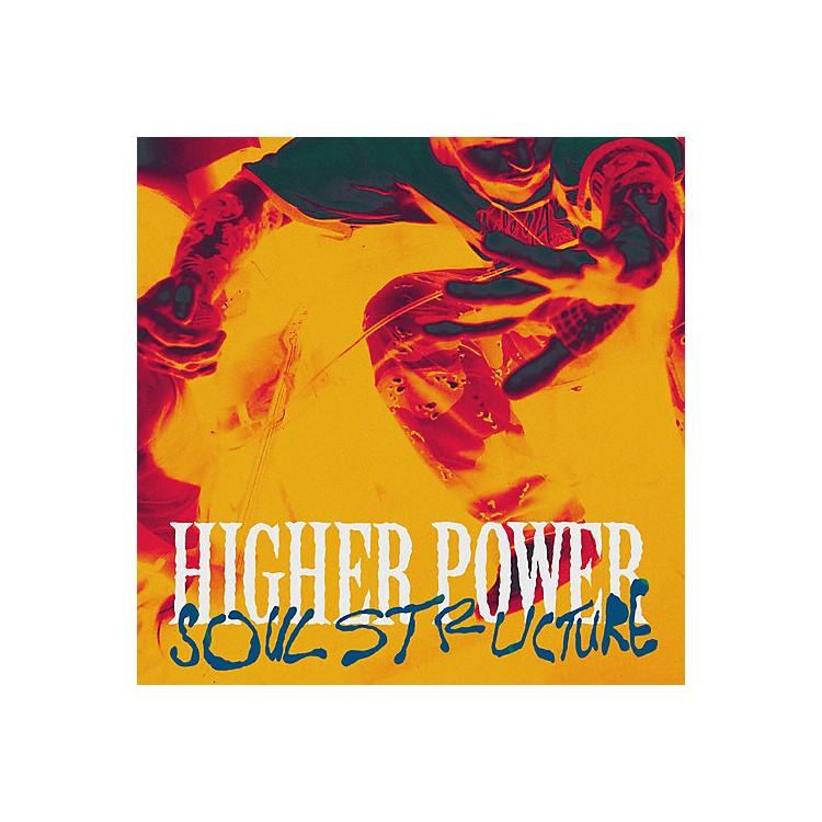 AllianceHigher Power - Soul Structure