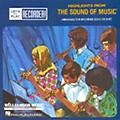 Hal Leonard Highlights From The Sound Of Music - Let's Play Recorder Revised Edition Songbook
