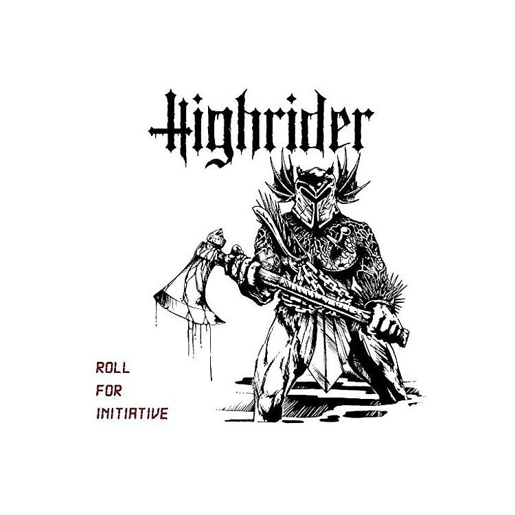 AllianceHighrider - Roll For Initiative