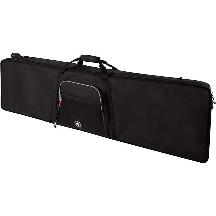 Road Runner Highway Series Padded Keyboard Porter Bag 88 Key Slim