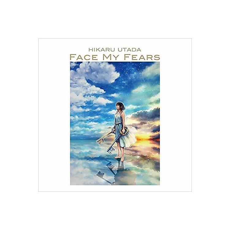 AllianceHikaru Utada - Face My Fears