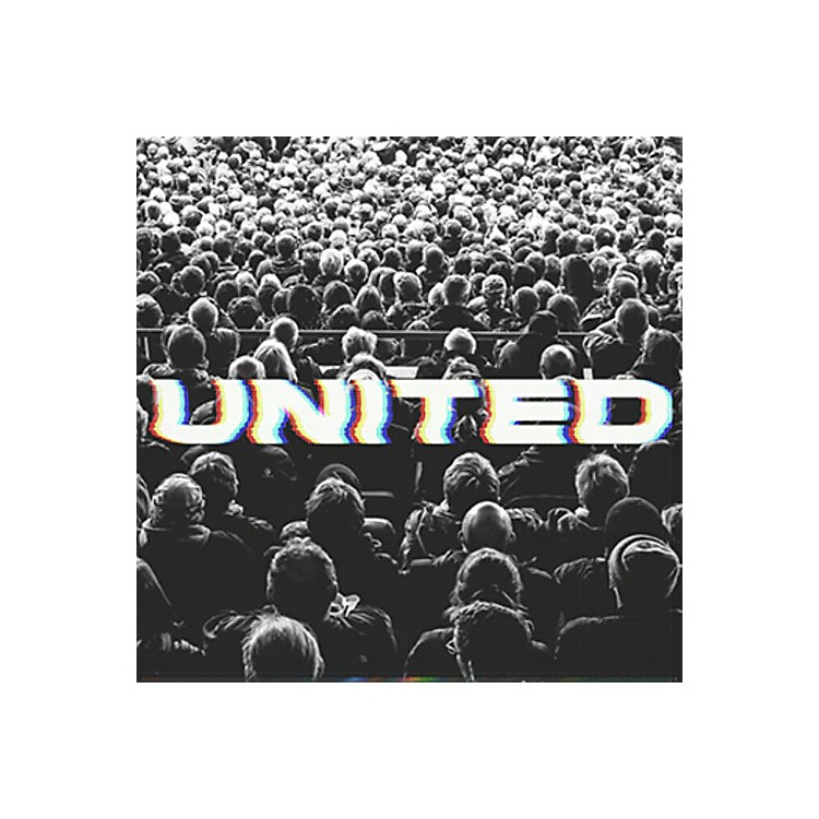 Alliance Hillsong United - People