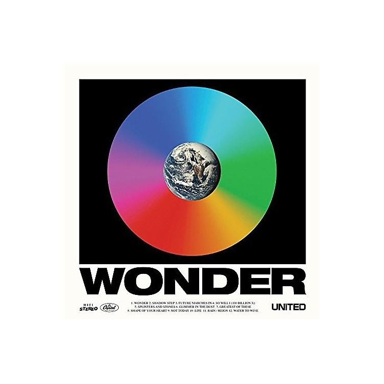 AllianceHillsong United - Wonder