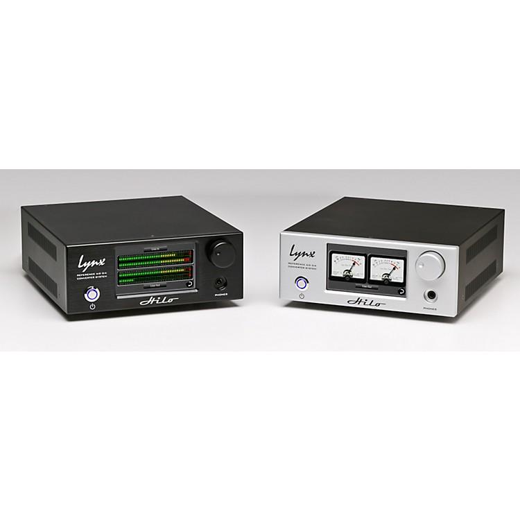 LynxHilo AD/DA Converter with USB (Silver)