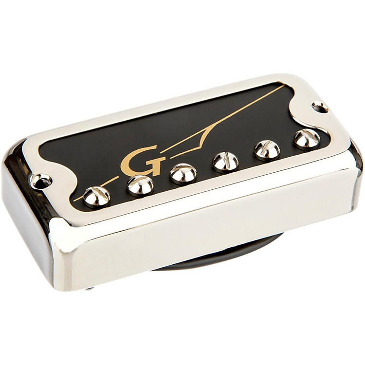 Gretsch Hilo'Tron Single-Coil Electric Guitar Pickup Chrome Bridge
