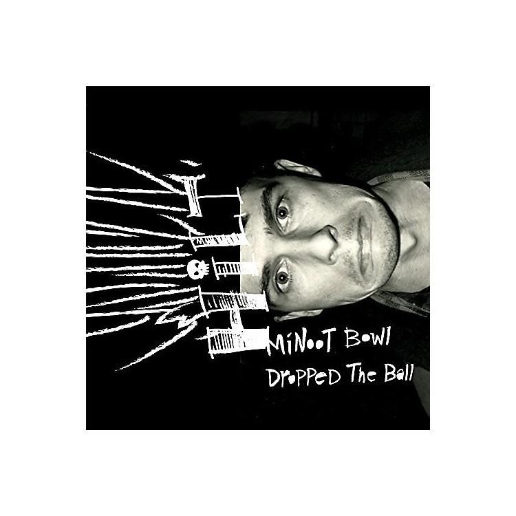 AllianceHilt - Minoot Bowl Dropped The Ball