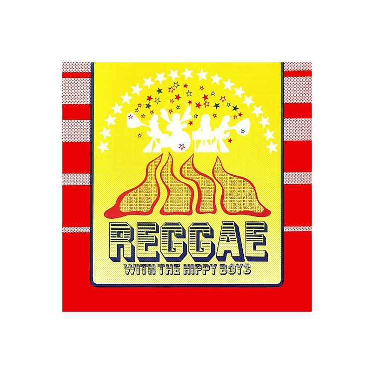 AllianceHippy Boys - Reggae with the Hippy Boys