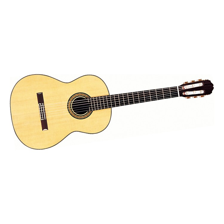 TakamineHirade Classic TH8SS CTP1 Acoustic-Electric Guitar with Case