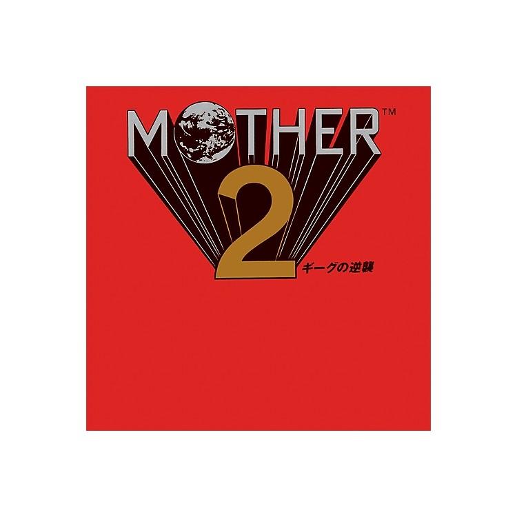 AllianceHirokazu Tanaka - Mother 2 (Original Soundtrack)