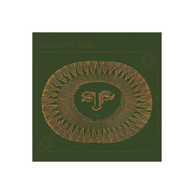 AllianceHiss Golden Messenger - Haw