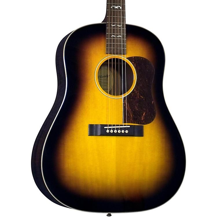 BlueridgeHistoric Series BG-140 Slope-Shoulder Dreadnought Acoustic Guitar888365793818