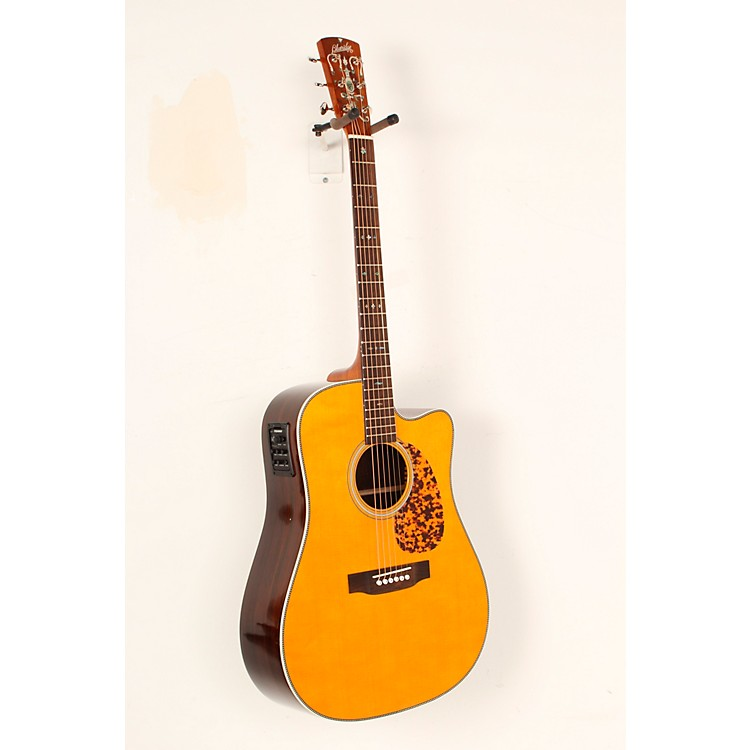 BlueridgeHistoric Series BR-160CE Cutaway Dreadnought Acoustic-Electric GuitarRegular190839137920