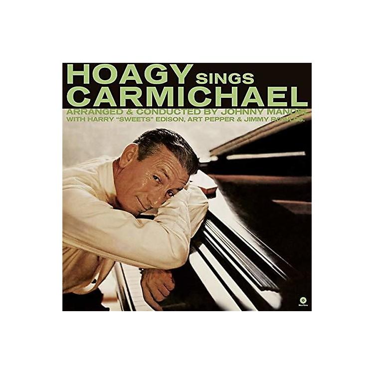 AllianceHoagy Charmichael - Hoagy Sings Charmichael