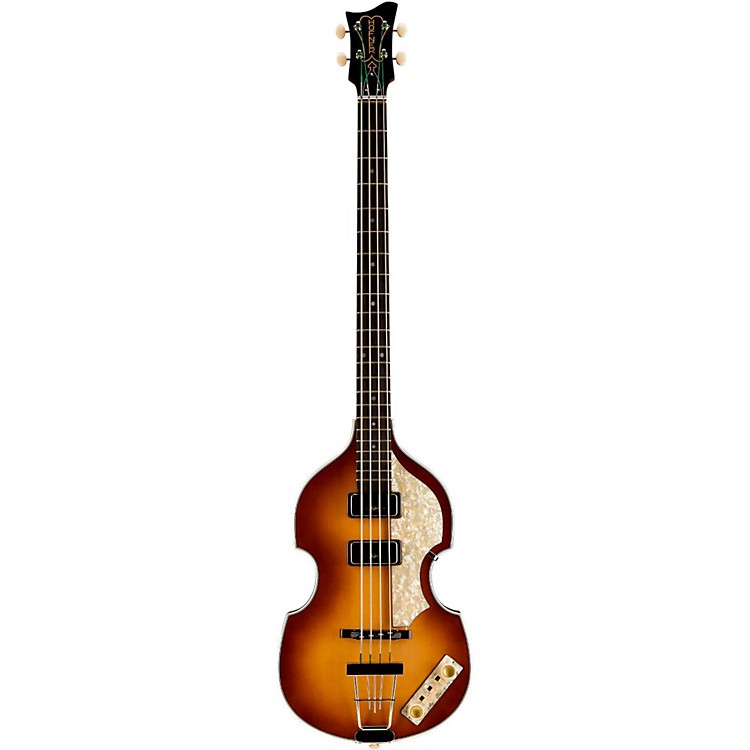 HofnerHofner 1961 Cavern Reissue Electric Violin Bass