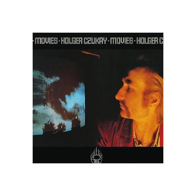 AllianceHolger Czukay - Movies Vinyl