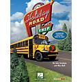 Hal Leonard Holiday Road Trip (Celebrating Christmas Coast-to-Coast) Performance Kit with CD by John Jacobson