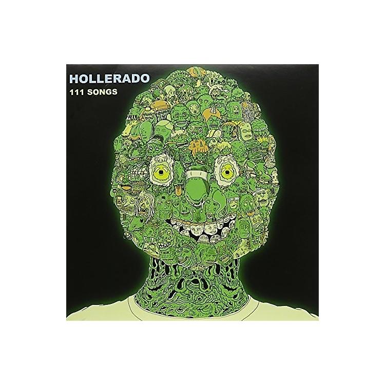 AllianceHollerado - 111 Songs