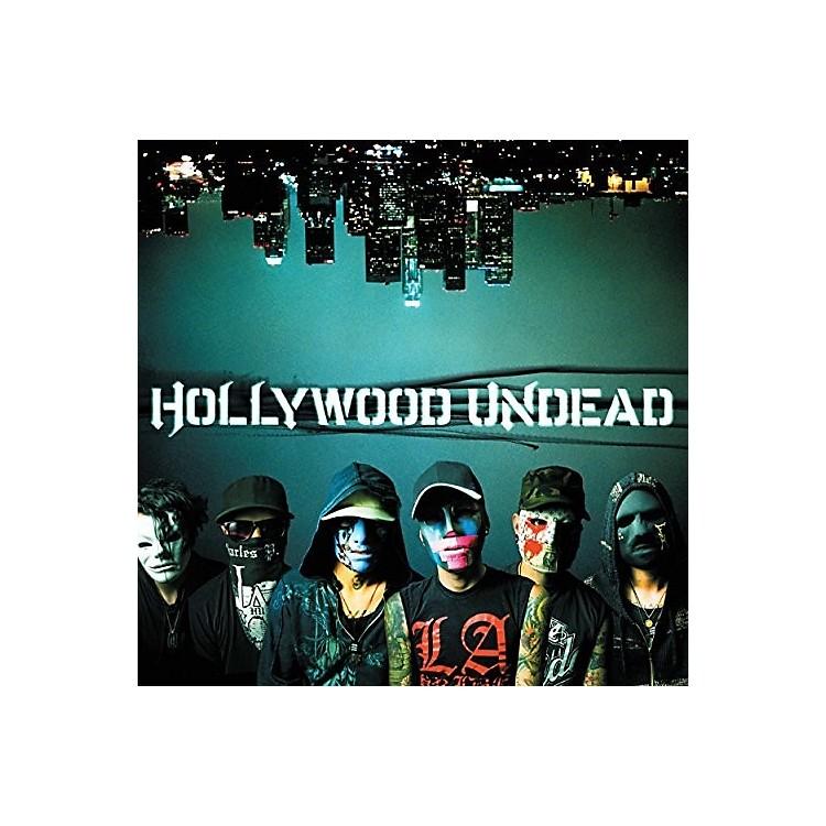 AllianceHollywood Undead - Swan Songs