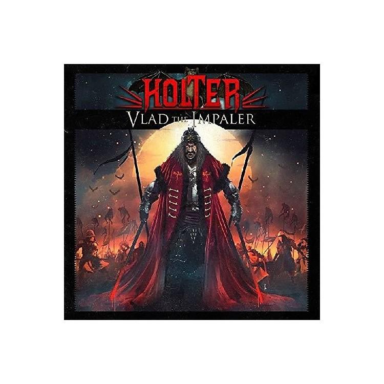 AllianceHolter - Vlad The Impaler
