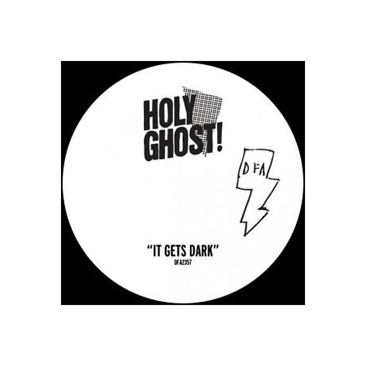 AllianceHoly Ghost! - It Gets Dark