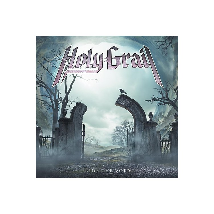 AllianceHoly Grail - Ride the Void