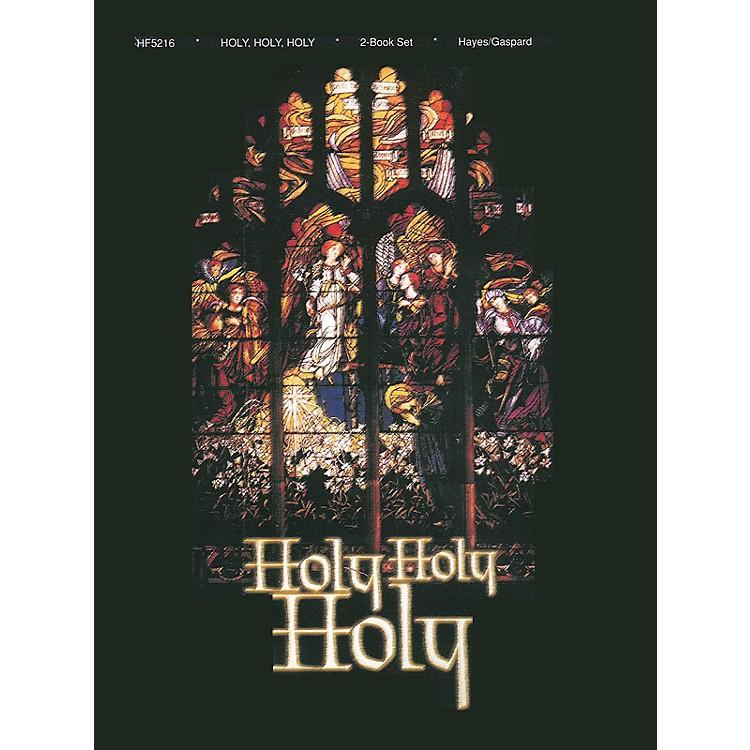 Shawnee PressHoly, Holy, Holy (Piano/Organ Duets)