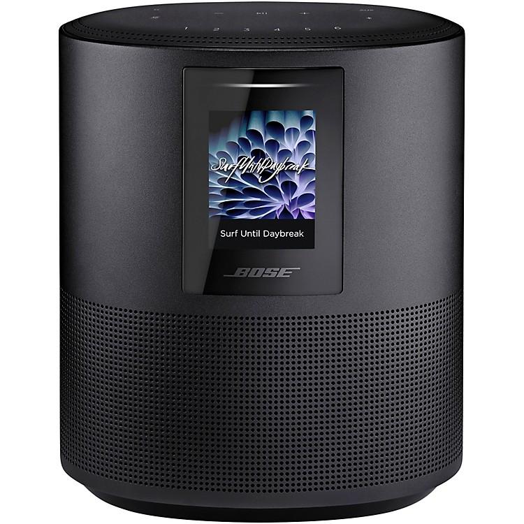 BoseHome Speaker 500Black