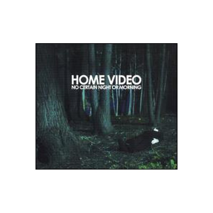 Alliance Home Video - No Certain Night or Morning