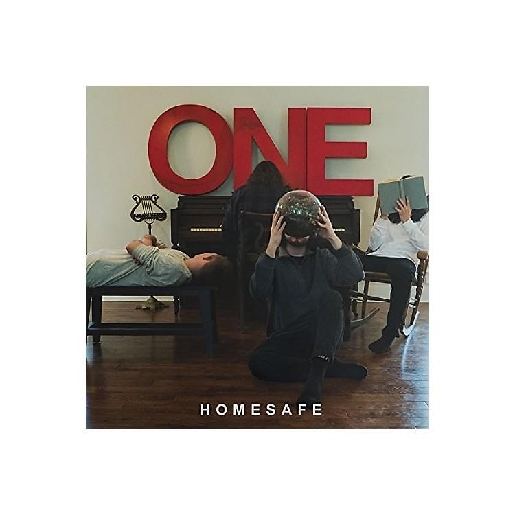 AllianceHomesafe - One