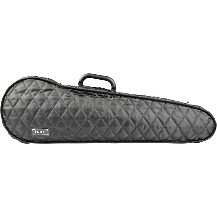 Bam Hoodies Cover for Hightech Violin Case Black